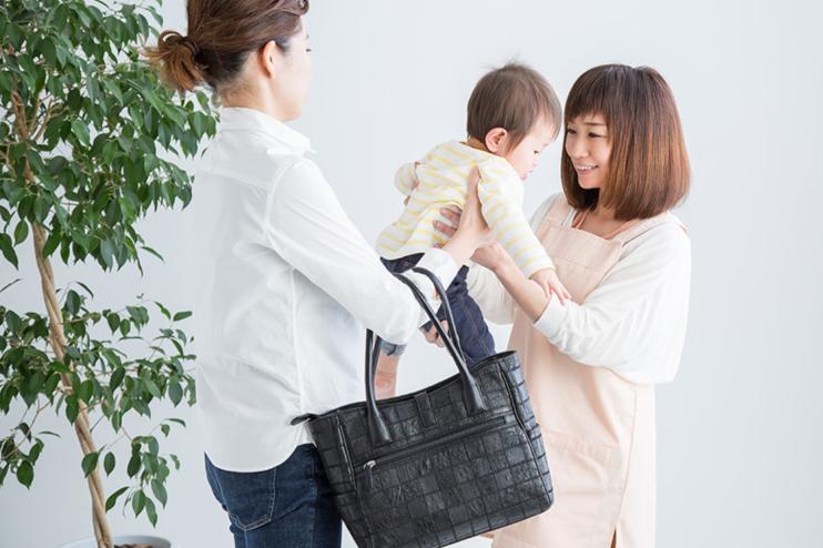 保育補助や行事のお手伝いの保育業務【パート】|富士宮市