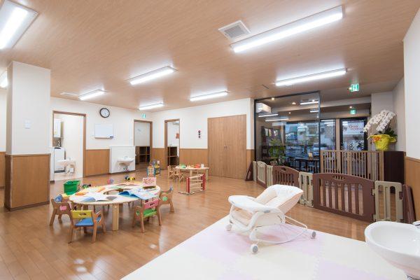 ぺんぎん保育園 保育士(パート)|静岡県静岡市葵区 イメージ