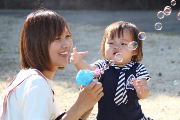 お試しが可能です。児童発達支援教室の常勤求人です。|静岡県静岡市葵区 イメージ