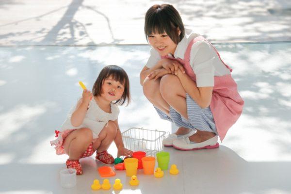 【派遣】<保育士>定員12名小規模認可保育園。働くママを応援する会社です|静岡県浜松市東区 イメージ