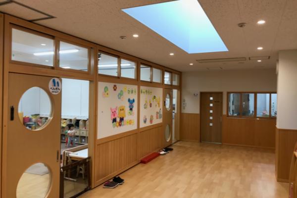 老舗法人の新しいこども園!お仕事のお試しが可能です。|静岡県静岡市駿河区 イメージ