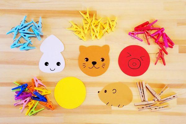 園児が夢中で遊ぶ♪簡単手作りおもちゃ2歳児向け イメージ