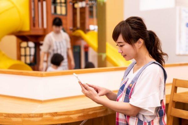 「2021年最新版」静岡の保育士が使うべきアプリ5選 イメージ