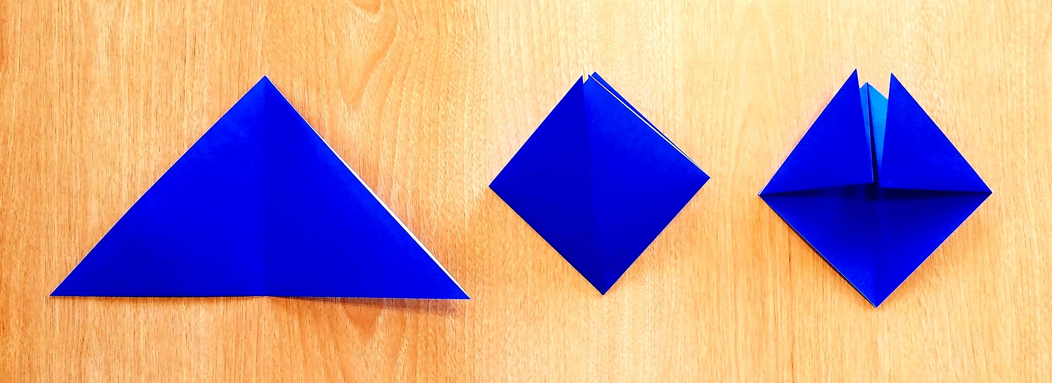 折り紙_兜