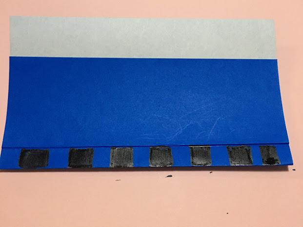 折り紙,製作