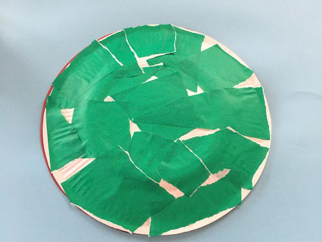 6月‗折り紙‗製作