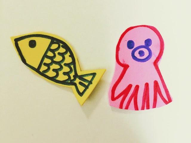 7月‗魚‗製作