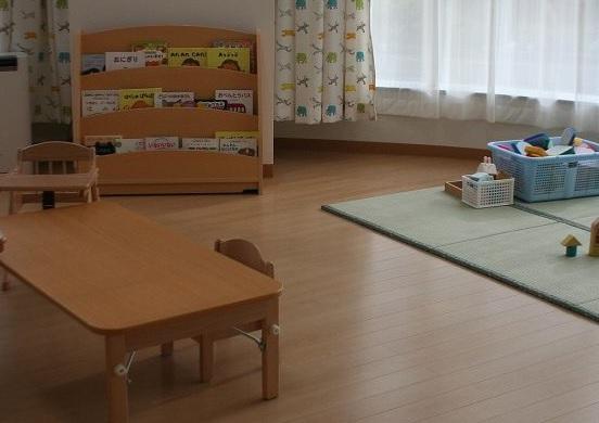 【紹介予定派遣⇒パート】<保育士>朝・夕の短時間、保育のお仕事!紹介予定派遣のお仕事です|静岡県富士市 イメージ