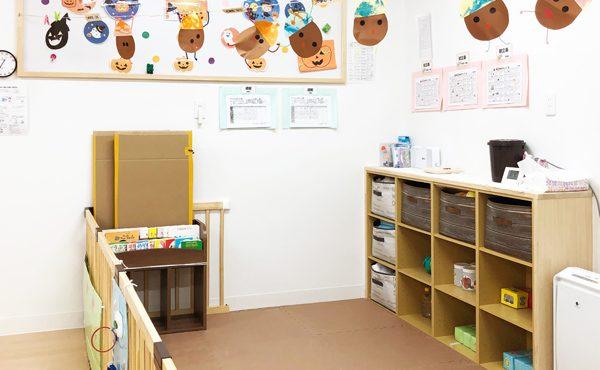 【紹介予定派遣⇒正社員】<保育士>定員12名小規模認可保育園。働くママを応援する会社です。まずは派遣からスタートで相性を確認できます|静岡県浜松市東区 イメージ